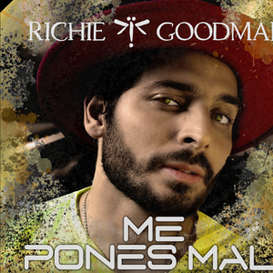 Cover image for song - ME PONES MAL
