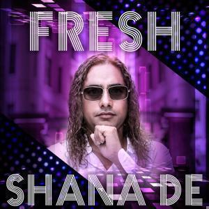Cover image for song - Fresh