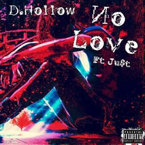 Cover image for song - No Love Feat Ju$t