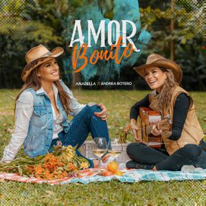 Cover image for song - Amor Bonito