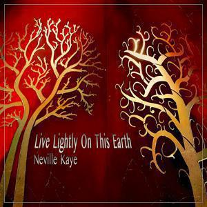 Cover image for song - Live Lightly On This Earth