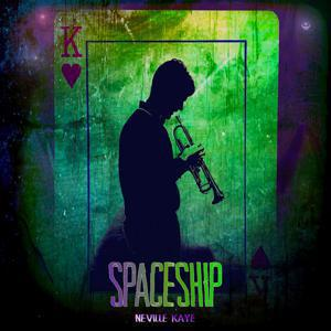 Cover image for song - Spaceship