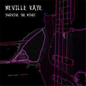 Cover image for song - Survive The Night