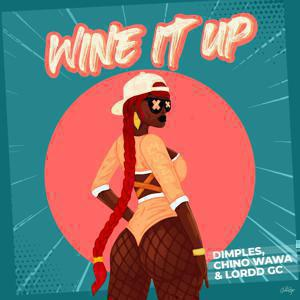 Cover image for song - Wine It Up
