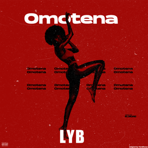 Cover image for song - Omotena