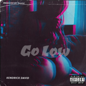 Cover image for song - Go low
