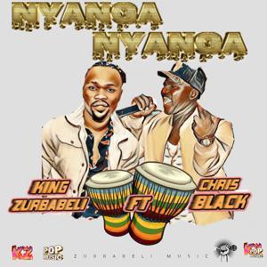 Cover image for song - Nyanga nyanga