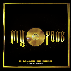 Cover image for song - My Fans
